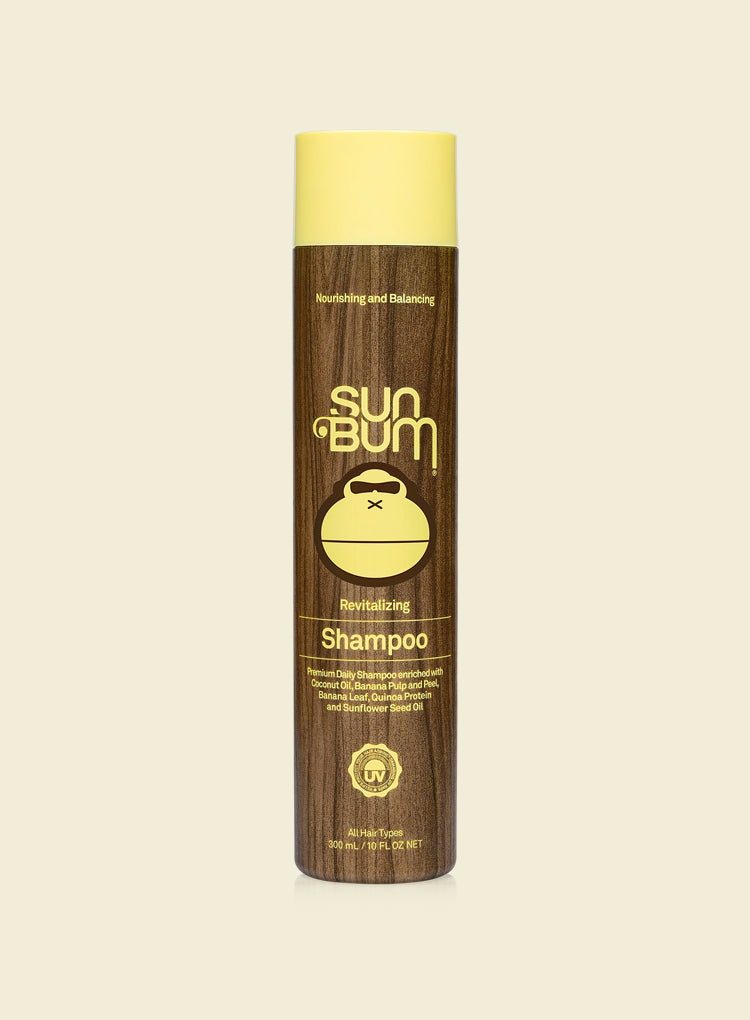 SUN BUM HAIR SHAMPOO