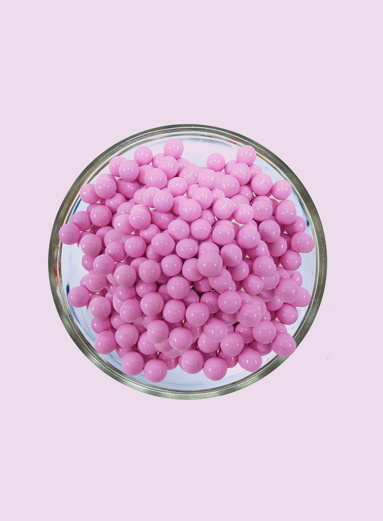 Candy Corner Sweetworks Chocoballs Light Pink