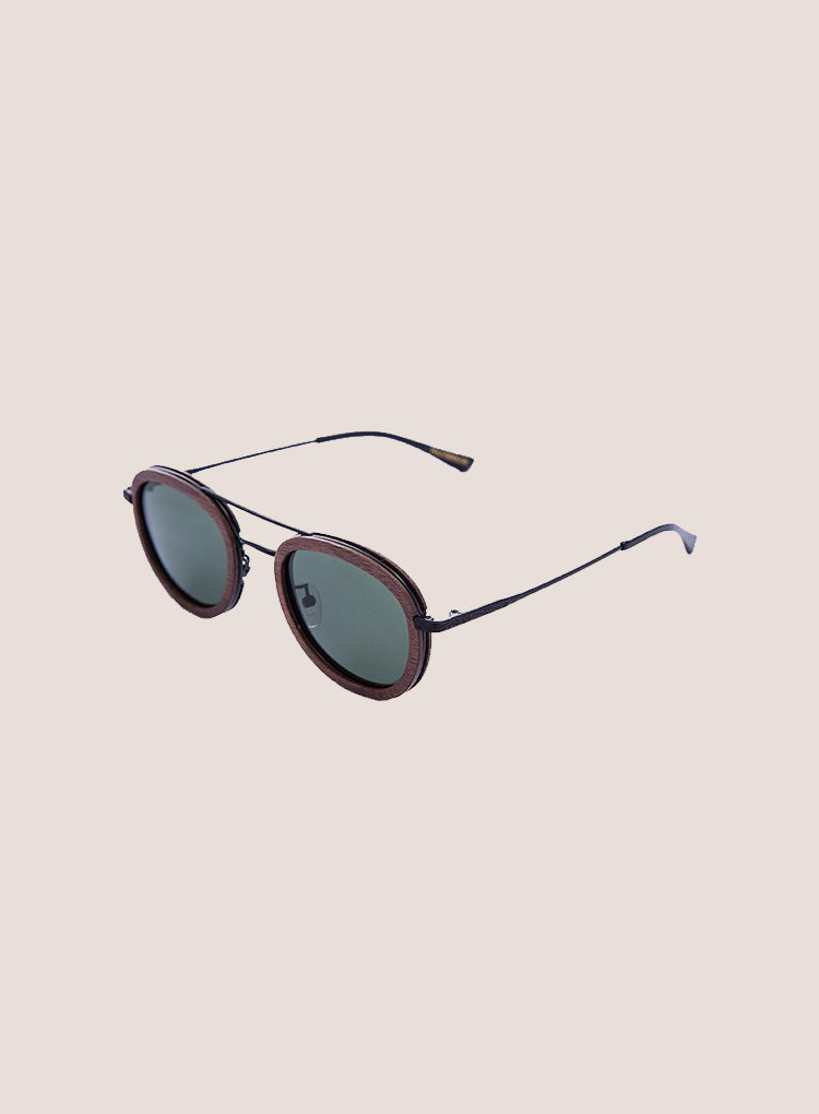 OVERCAST SPECS WILLA G15 SUNGLASSES