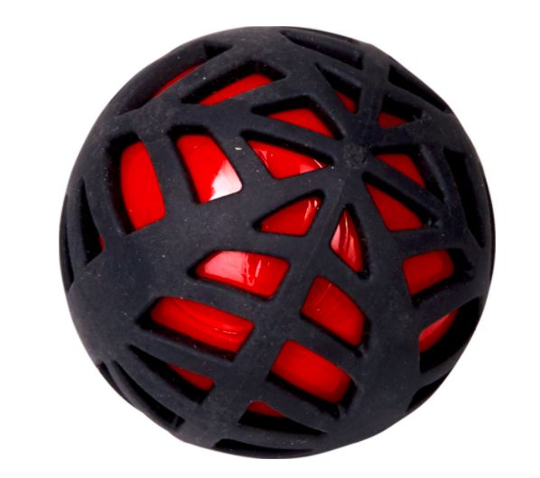 Spiderweb Bouncing Ball