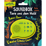 Sound Box - Nature Zoom