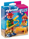 Clowns Play set