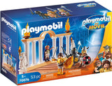 PLAYMOBIL : THE MOVIE - Marla in the Colosseum