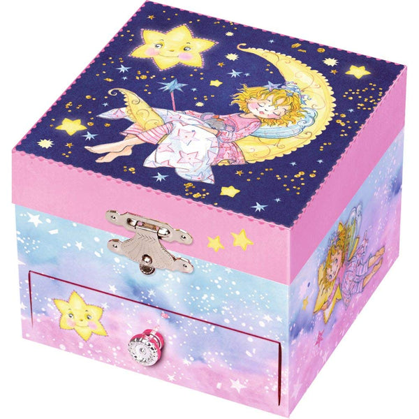 Musical Jewellery Box - Princess Lillifee