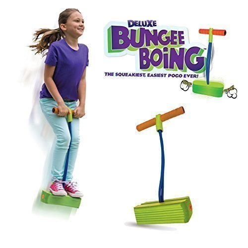 Jumparoo Bungee Boing Bouncer