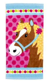 Magic Towel - Our Pony Club