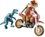 Motorcross Bike with Raptor