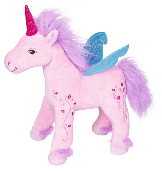 Plush Unicorn - Rosie