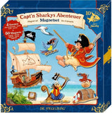 Magnet Set - Capt'n Sharkys Adventure
