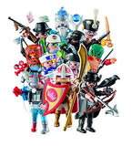 Playmobil Collectible Figures - Boys (series 14)
