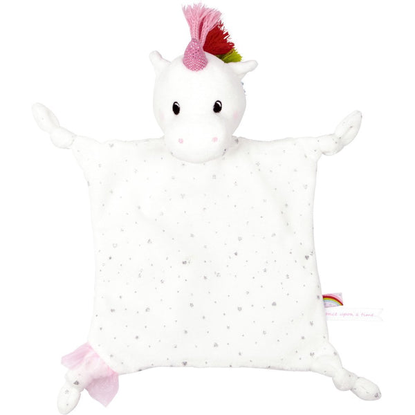 Cuddle Comforter Unicorn