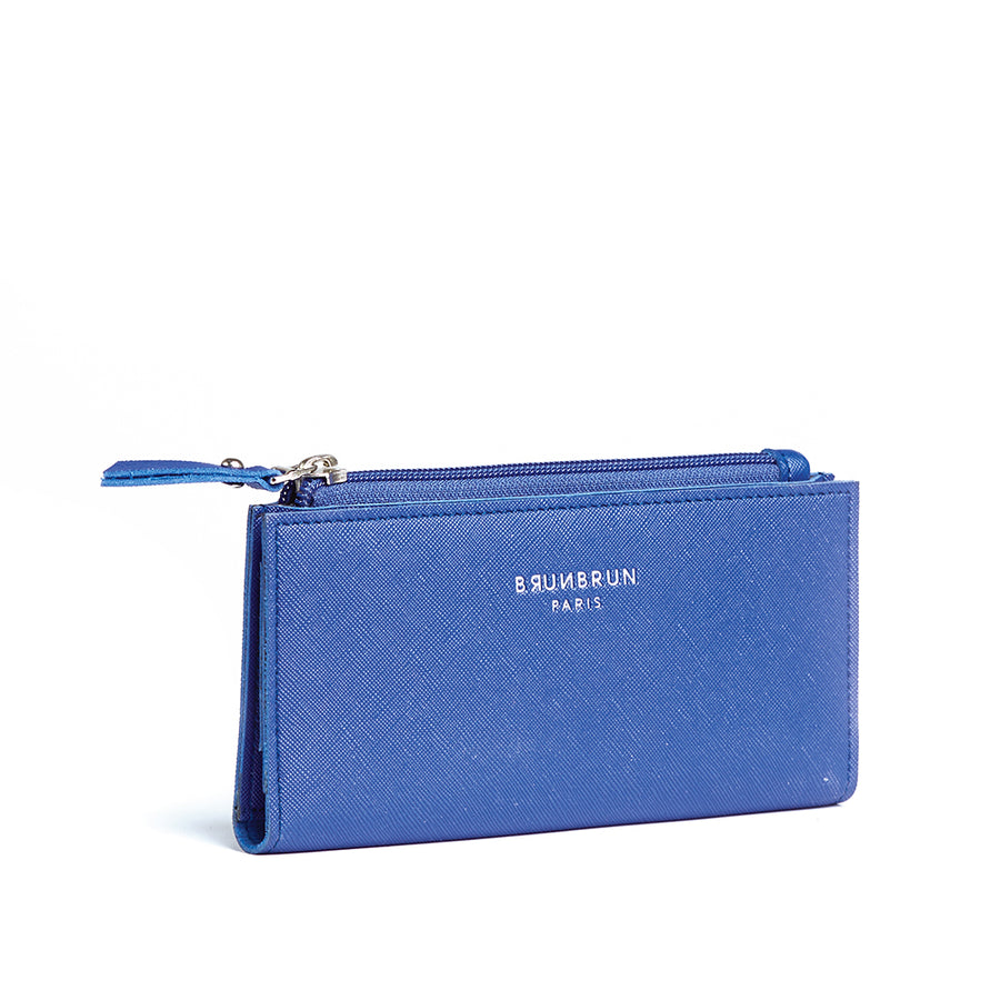 ELIZA BLUE WALLET