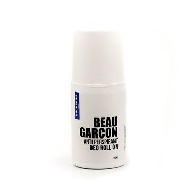 Beau Garcon Anti Perspirant Deo Roll On
