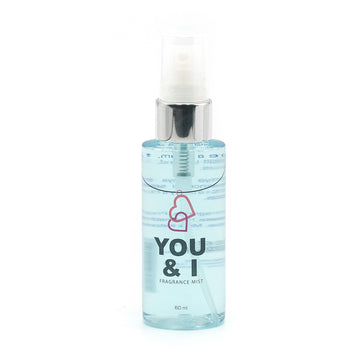 Fragrance Mist You and I