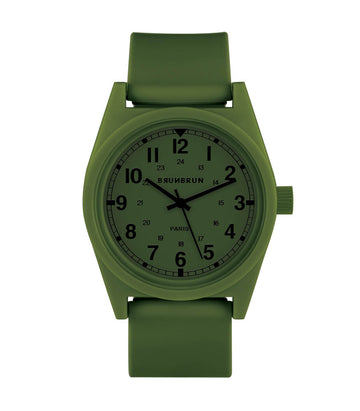 MARC OLIVE WATCH