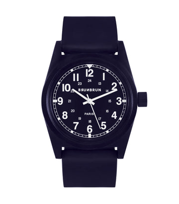 MARC NAVY WATCHES