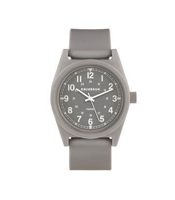 MARC LIGHT GREY WATCH