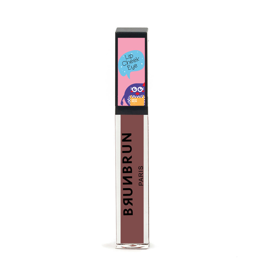 Lip Cheek Eye Color Civil - LIMITED EDITION