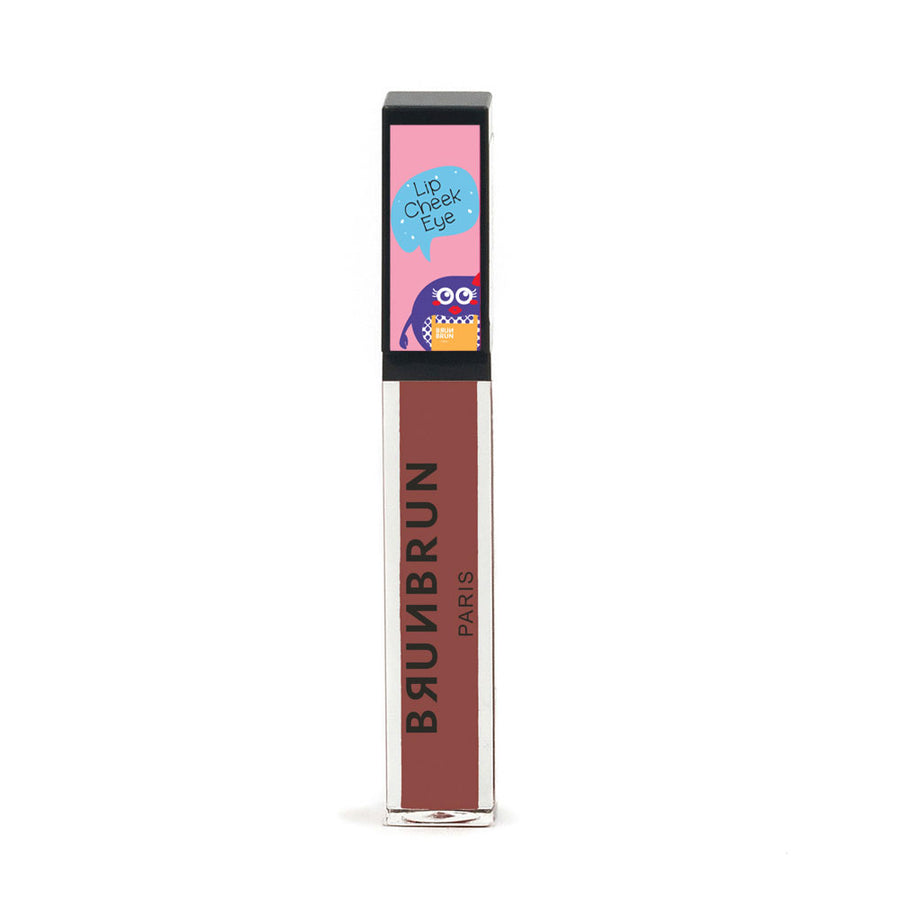 Lip Cheek Eye Color Exposed - LIMITED EDITION