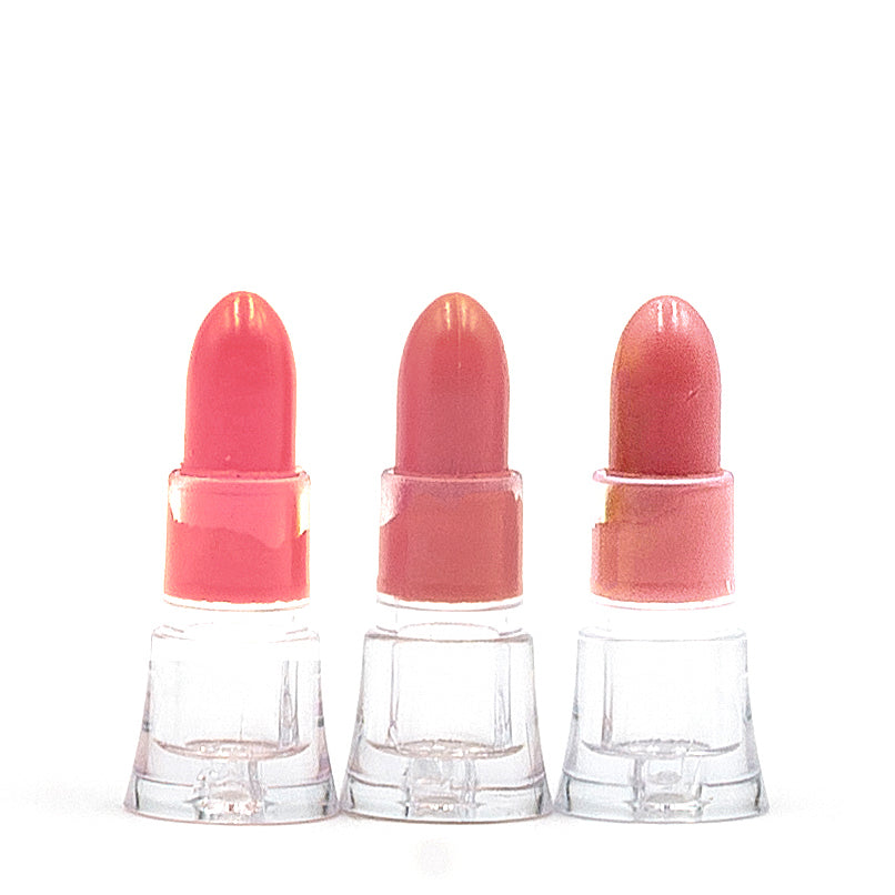 Ultra Rich Mini Lipstick Set 3