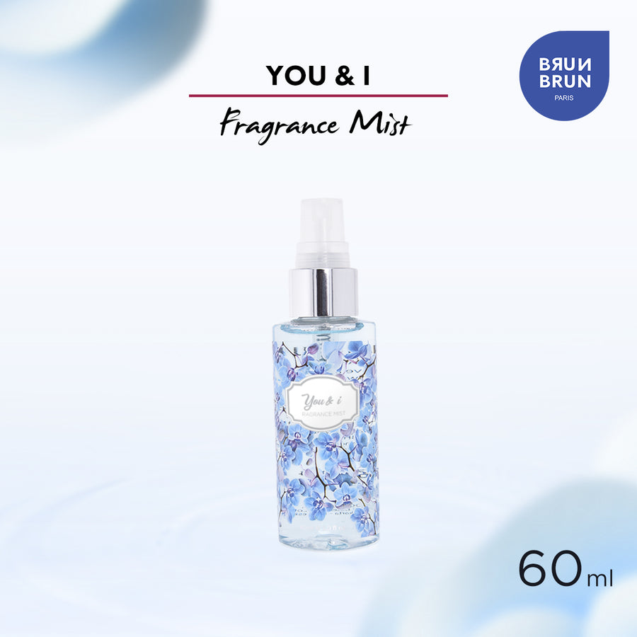 NEW - Fragrance Mist You And I