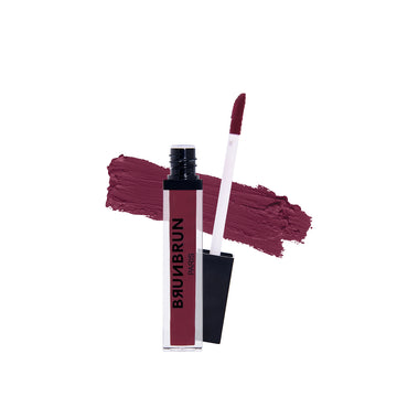 Melted Matte Lip Color Ashton