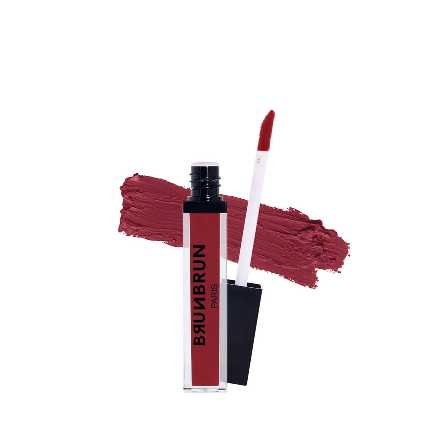 Melted Matte Lip Color Carina