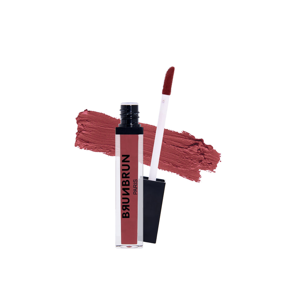 Melted Matte Lip Color Sarafine