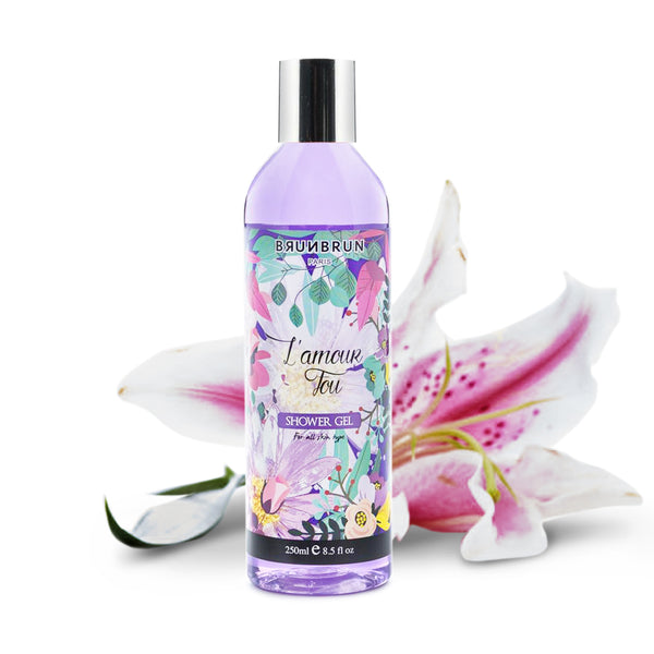 L'amour Fou Shower Gel