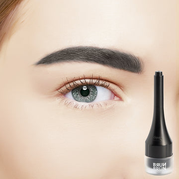 Eye Brow Gel Liner Dark Grey