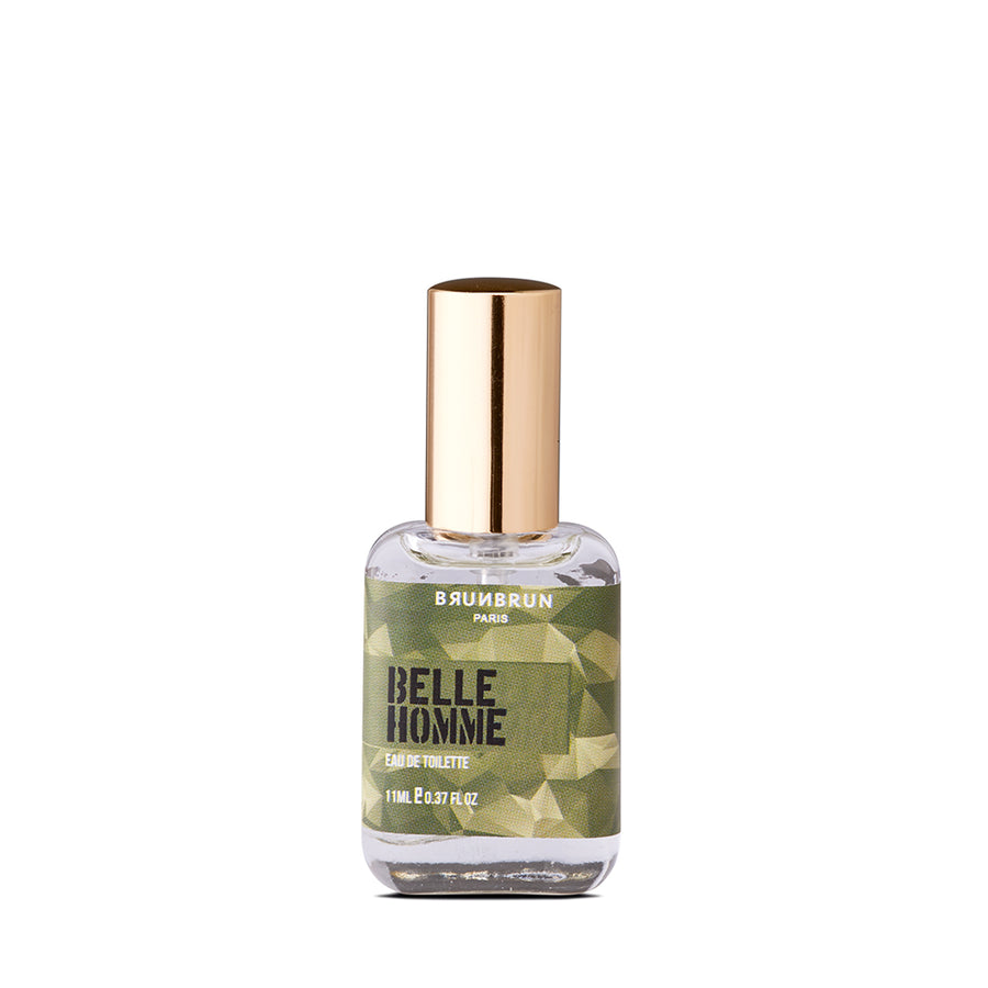 Belle Homme Edt 11 Ml