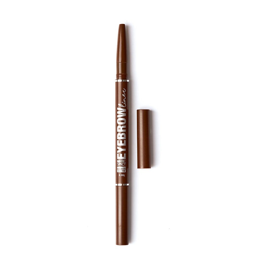 EYEBROW MATIC SPICY BROWN