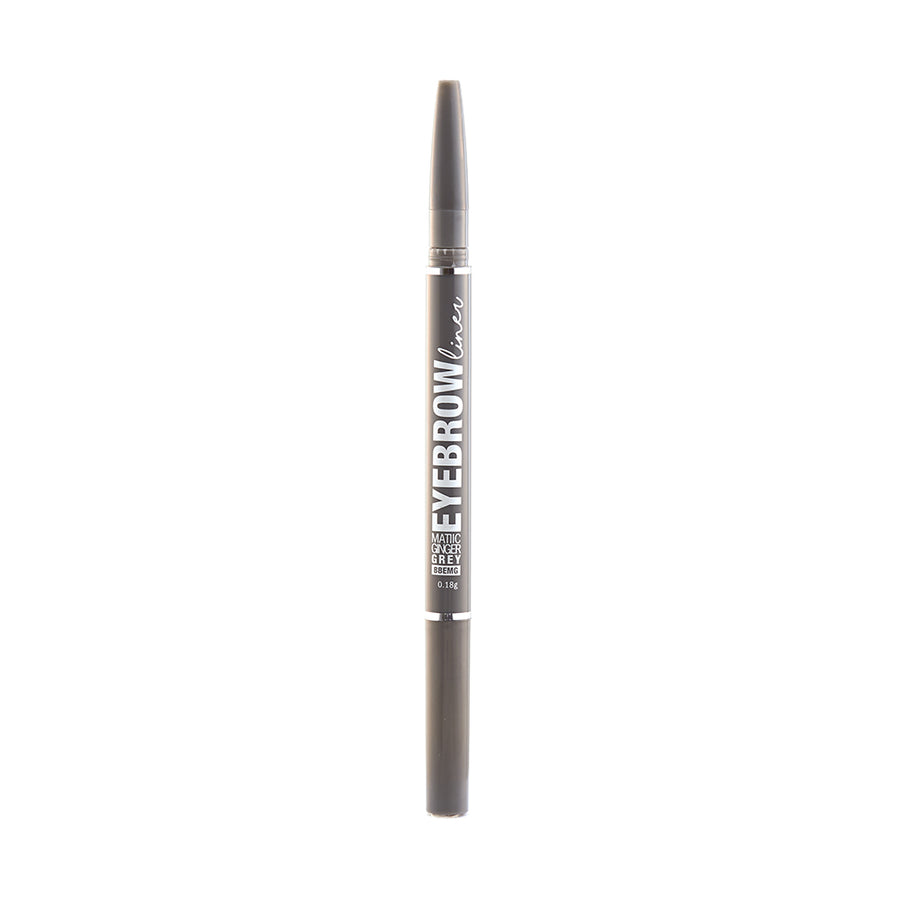 EYEBROW MATIC GINGER GREY
