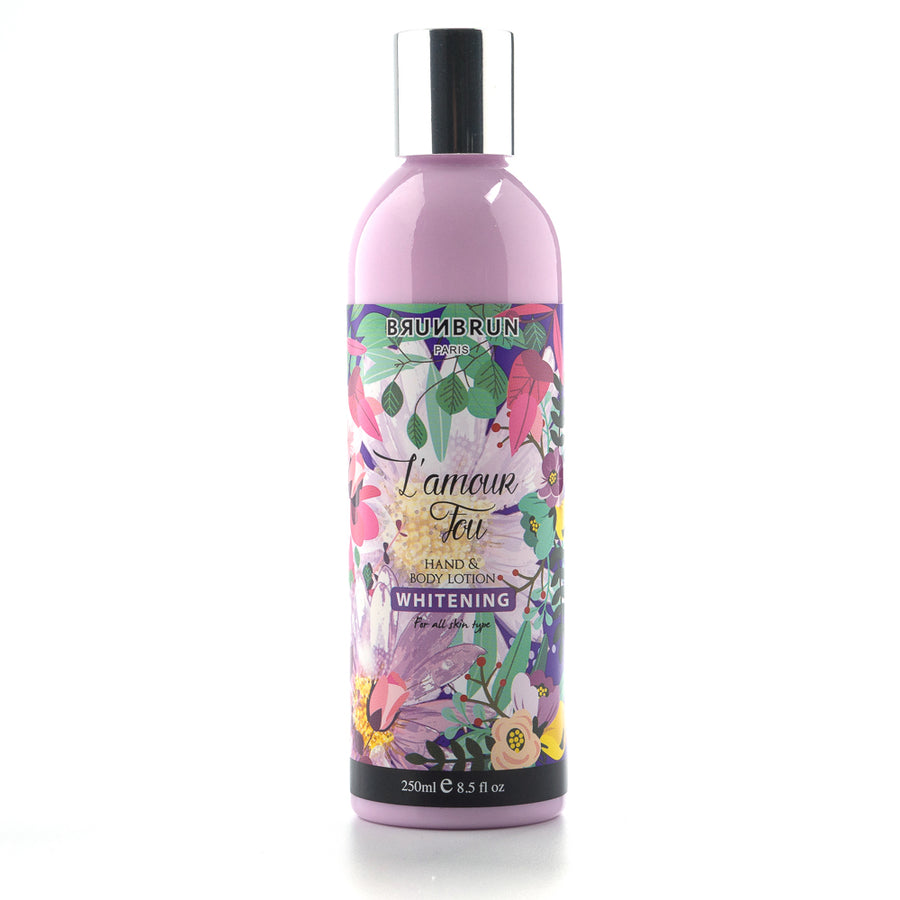L'amour Fou Hand and Body Lotion