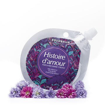 Histoire D'Amour Hand Cream