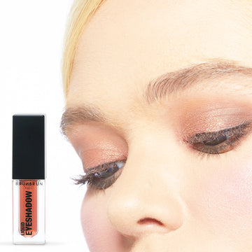Liquid Eye Shadow Copper Sparkle