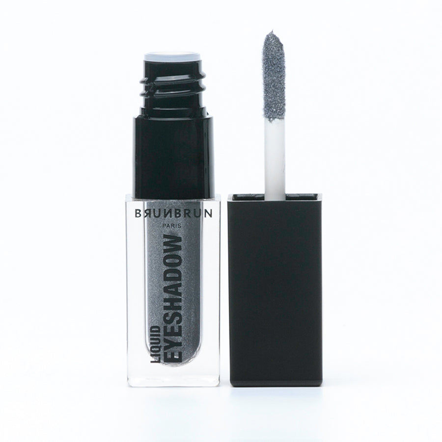 Liquid Eye Shadow Gunmetal Shine