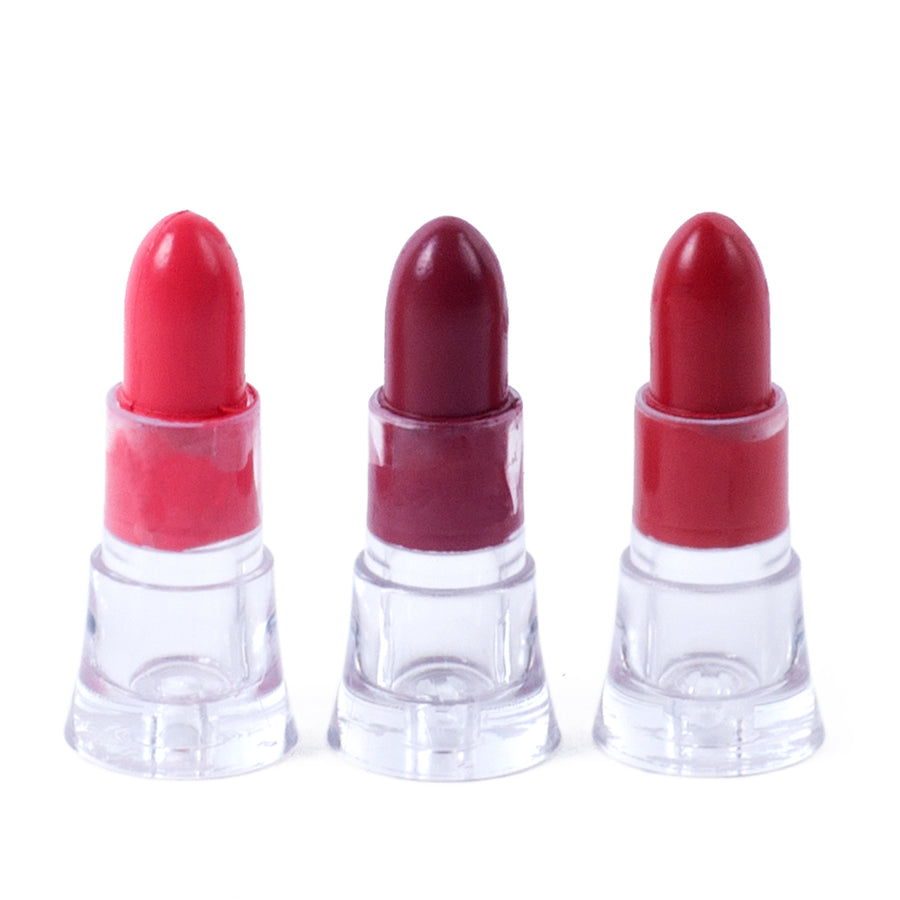 Matte Creme Mini Lipstick Set 5