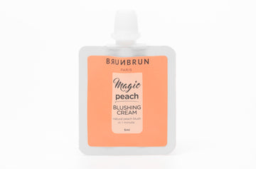 Magic Peach Blushing Cream
