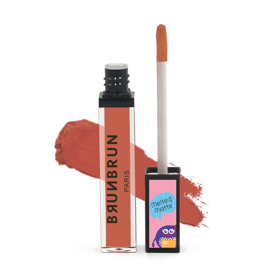 Melted Matte Lip Color Sarafine - LIMITED EDITION