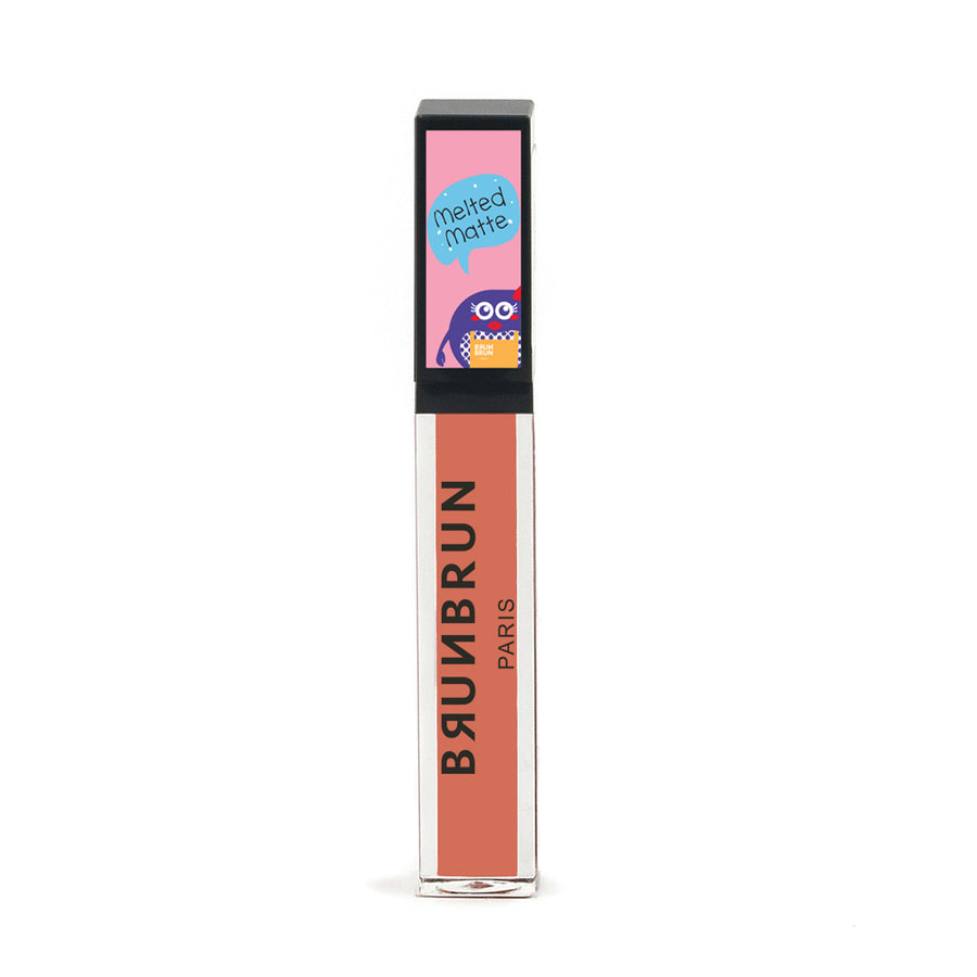Melted Matte Lip Color Stripped - LIMITED EDITION