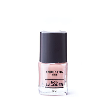 NAIL LACQUER PINKY NUDE