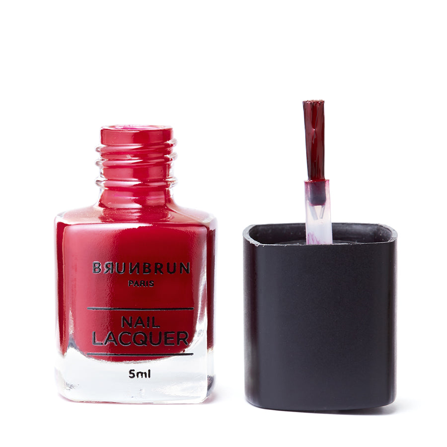 NAIL LACQUER WINE BERRY