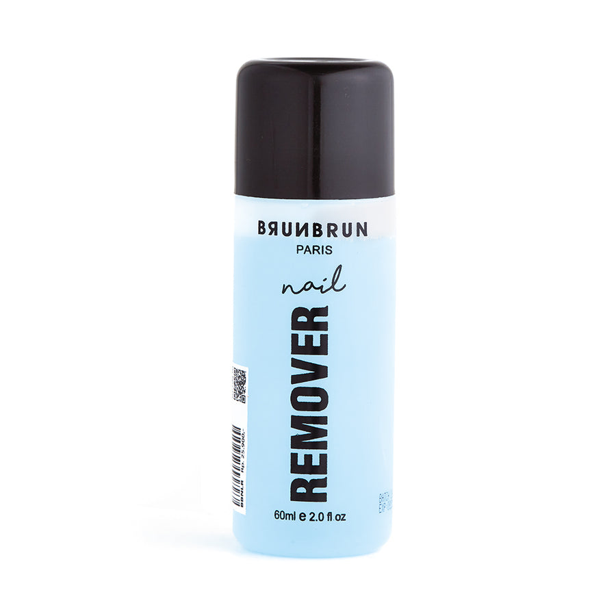 NAIL LACQUER REMOVER
