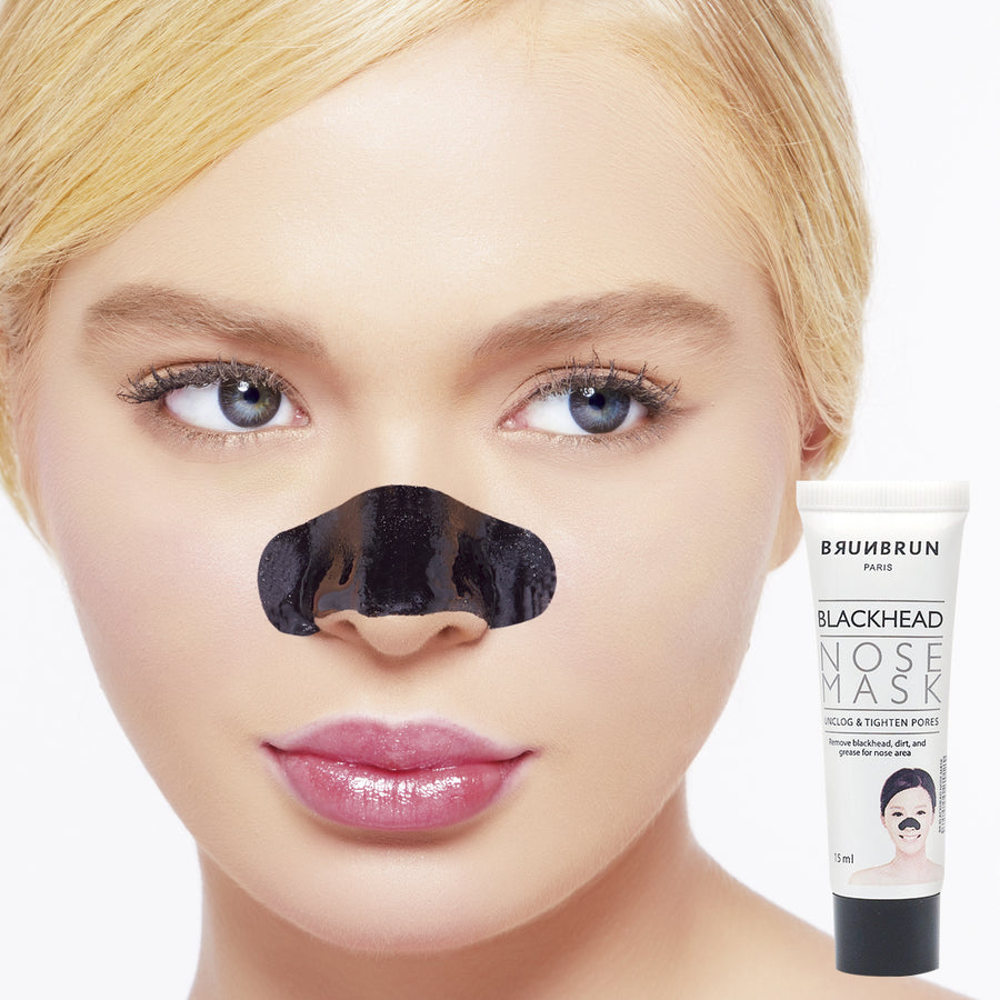 Blackhead Nose Mask 15gr