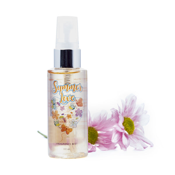 Fragrance Mist Summer Love