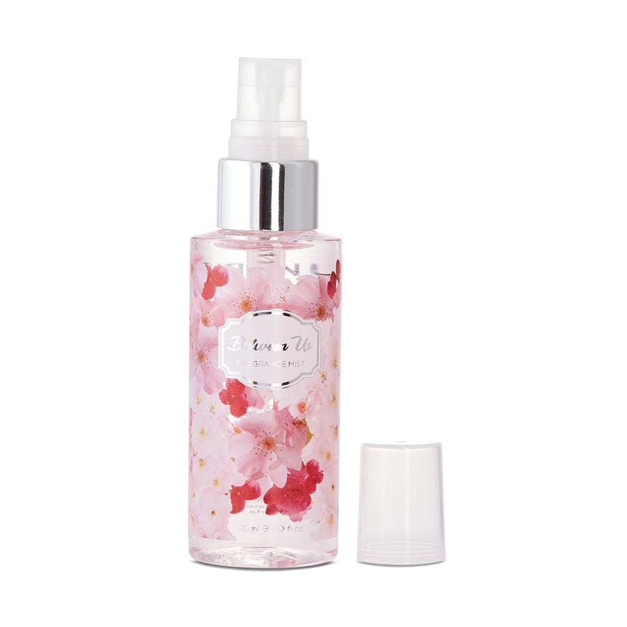 NEW - Fragrance Mist Between Us