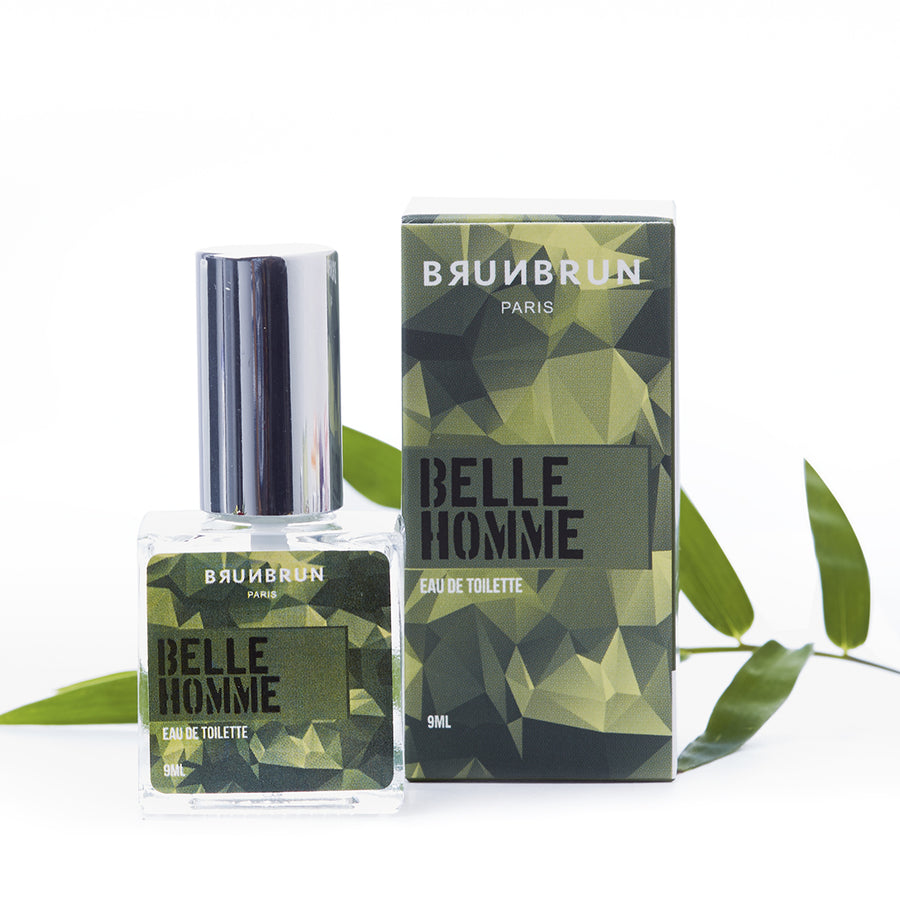 Belle Home Eau De Toilette
