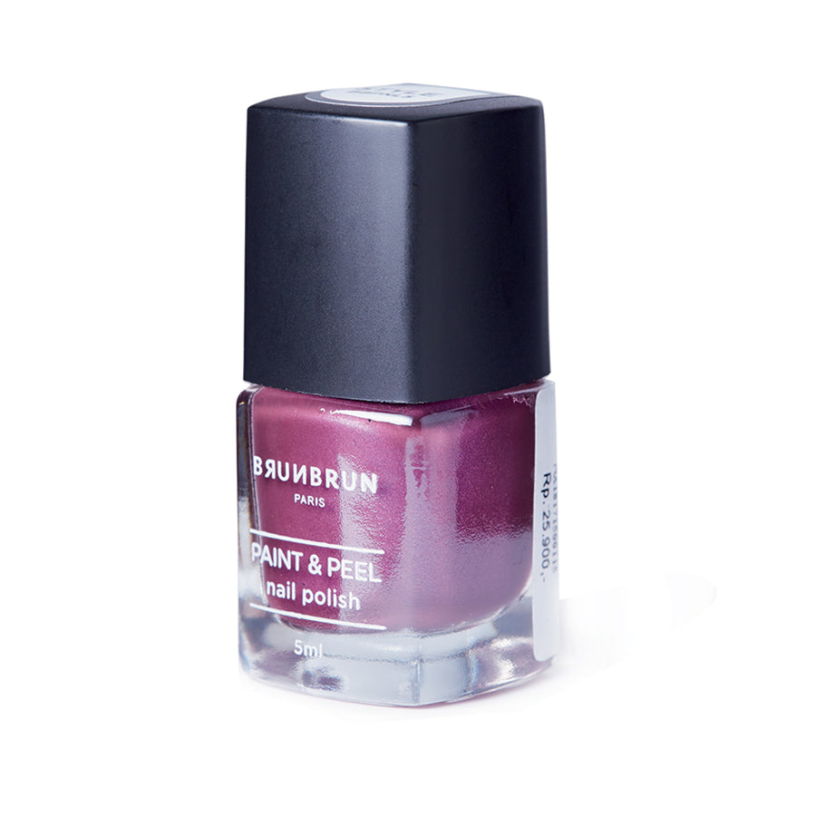 NEW!! Paint and Peel Nail Polish Style