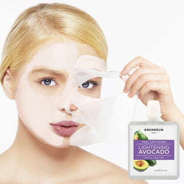 Lightening Mask Avocado - NEW
